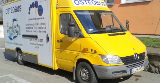 Osteobusy